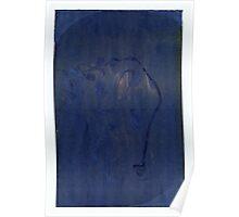 Silkscreens - 0014 - Weather Spirits 3 Poster