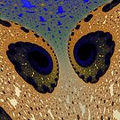 Baleful Eyes by Owen Kaluza