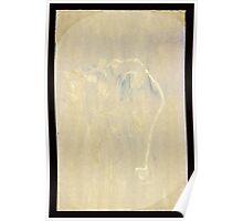 Silkscreens - 0015 - Weather Spirits 4 Poster