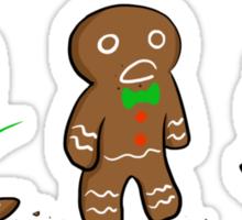 the reason for the season Sticker