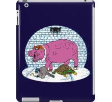 Thievius Regnum Animale iPad Case/Skin