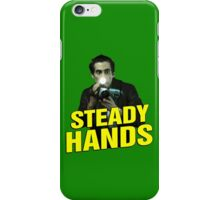 NIGHTCRAWLER - STEADY HANDS  iPhone Case/Skin