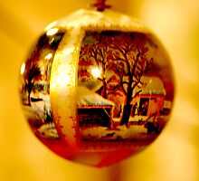 Christmas Tree Decoration by PCDC