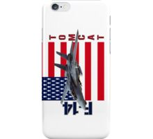 F-14 Tomcat  iPhone Case/Skin