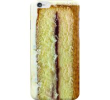 Slice of Cake iPhone Case/Skin