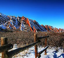 ~ Roxborough State Park ~ by WesternDreamer