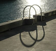 Solar Hoops @ Walsh Bay, Sydney, Australia 2006 by muz2142