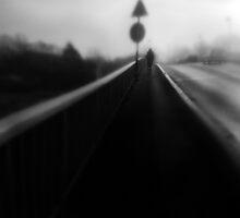 Sur le pont by Reyo