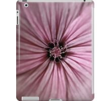 Look Closer iPad Case/Skin