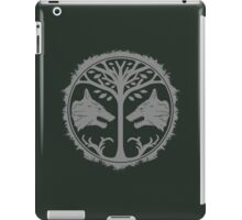 The Iron Banner - Destiny iPad Case/Skin