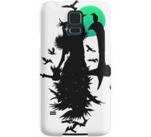 Fiddlesticks Crows Samsung Galaxy Case/Skin