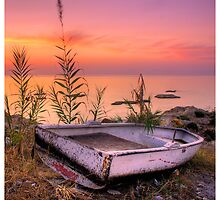 Time To Relax by Tony Elieh