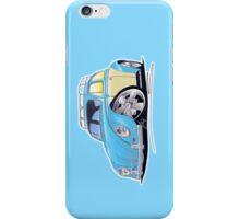 VW Beetle (Custom B) iPhone Case/Skin