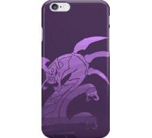 The Baron iPhone Case/Skin