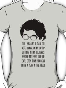 Quartermaster T-Shirt
