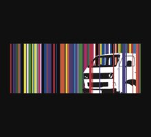 T25 Stripes by Richard Yeomans