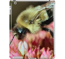 I wish she would buzz off!  :) iPad Case/Skin
