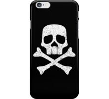 Pirate Flag iPhone Case/Skin