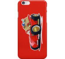 Sleigh XMS iPhone Case/Skin