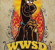 WWSD by Captain RibMan