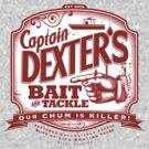 Dexter's Bait & Tackle by Captain RibMan