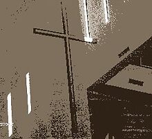 Cross by Kenny Emerson