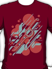 Monado Abstract T-Shirt