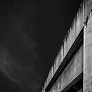 Car Park by Lea Valley Photographic