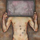 Hide, Perseus! by Keelan McMorrow