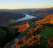 Bamford Edge by Stephen Smith