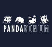 Pandamonium Kids Clothes