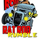 Rat Rod Rumble by Steve Harvey