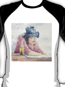THE MELLOW SIDE OF LIFE T-Shirt