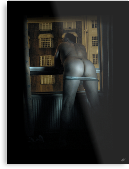 A London Bum by Paul Vanzella