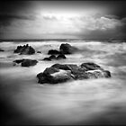 Rocks, Mornington Peninsula, Victoria, Australia by ab1727