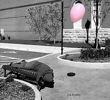 Inflated/Deflated by © Joe  Beasley IPA