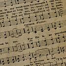Religious Sheet Music by Tony  Bazidlo