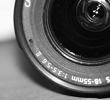Lens by Leslie Patton