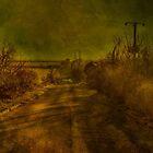 Stoke Road  by Dave Godden