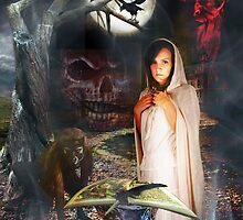 Season of the Witch by Nadya Johnson