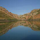 Kimberley Reflections by Simon Atherton