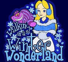 Winter Wonderland by Ellador