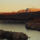 Lake Powell by CarloDC