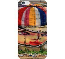 Street Art: global edition # 74 iPhone Case/Skin