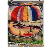 Street Art: global edition # 74 iPad Case/Skin