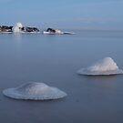 Superior Ice by Dawne Olson