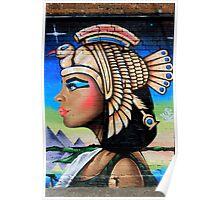Street Art: global edition # 42 Poster