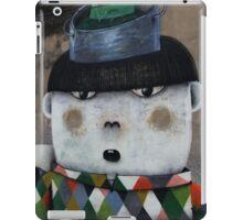 Street Art: global edition # 83 iPad Case/Skin