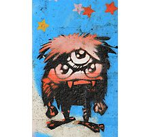 Street Art: global edition # 11 Photographic Print