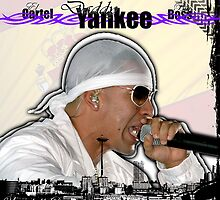 Daddy Yankee by Untouchable
